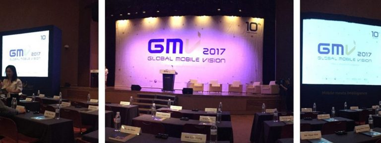 KritiKal Solutions attends GMV 2017 in South Korea