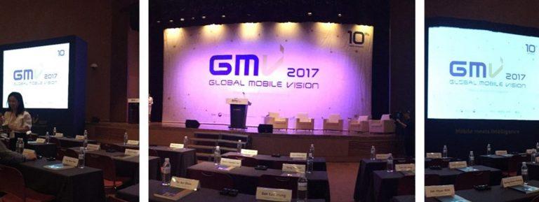 KritiKal Attends Global Mobile Vision 2017
