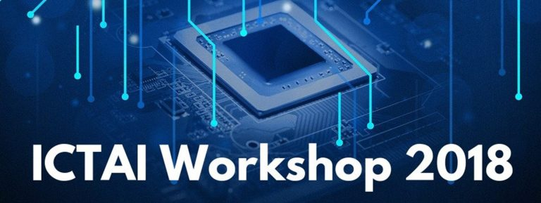 KritiKal Solutions Attends the Intel Workshop 2018