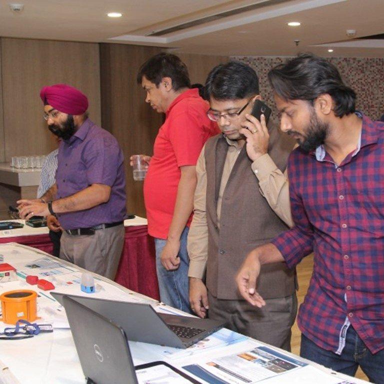 Tech Workshops