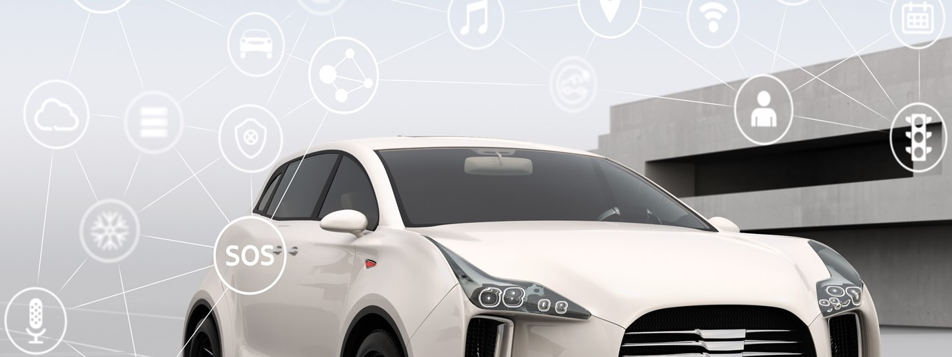 Connected Cars- Shaping the Automotive Industry