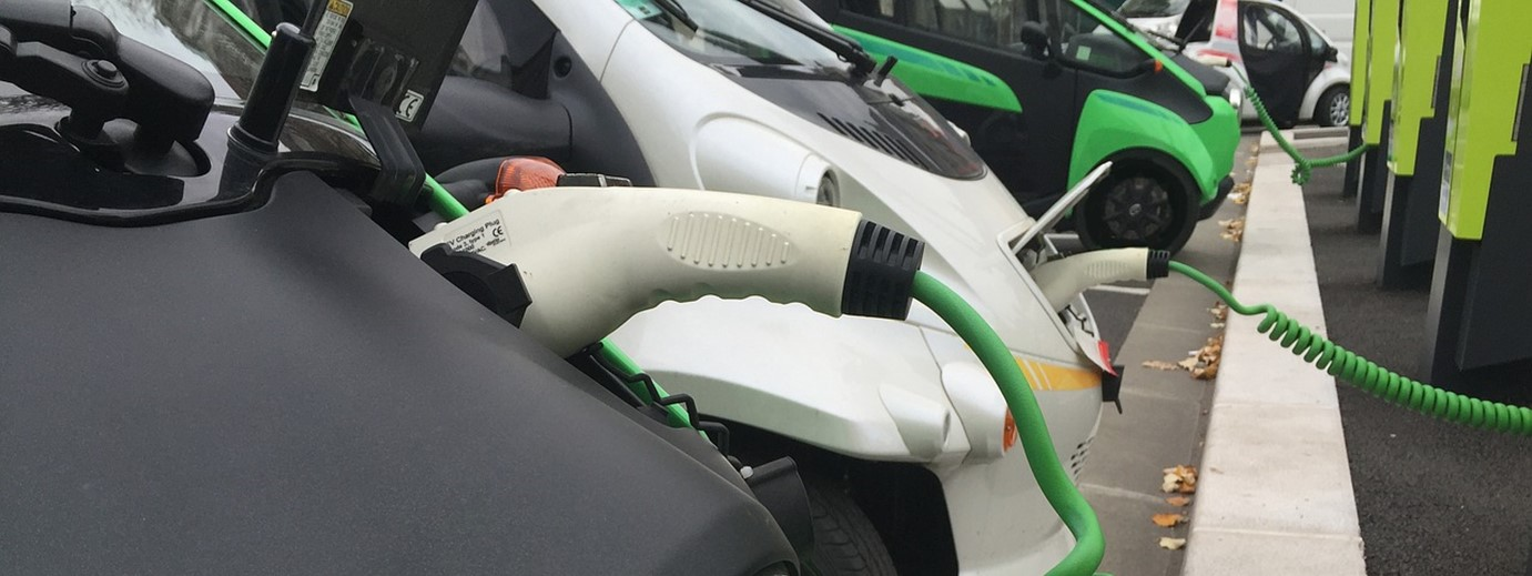 Taking Electric Vehicle Fleet to the Next Level