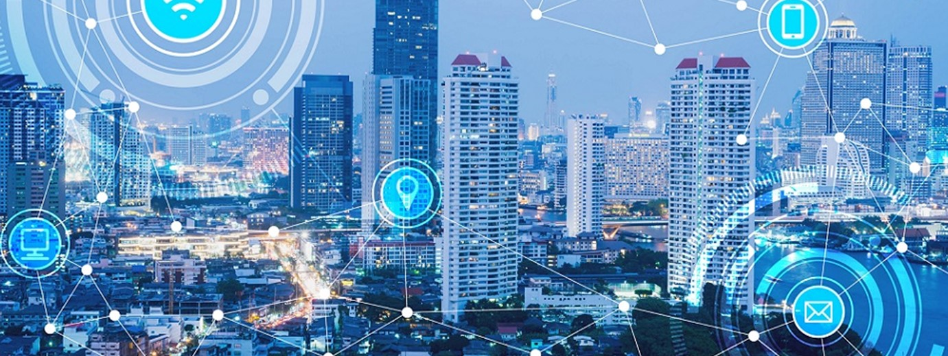 Smart Cities: Unlocking Endless Possibilities