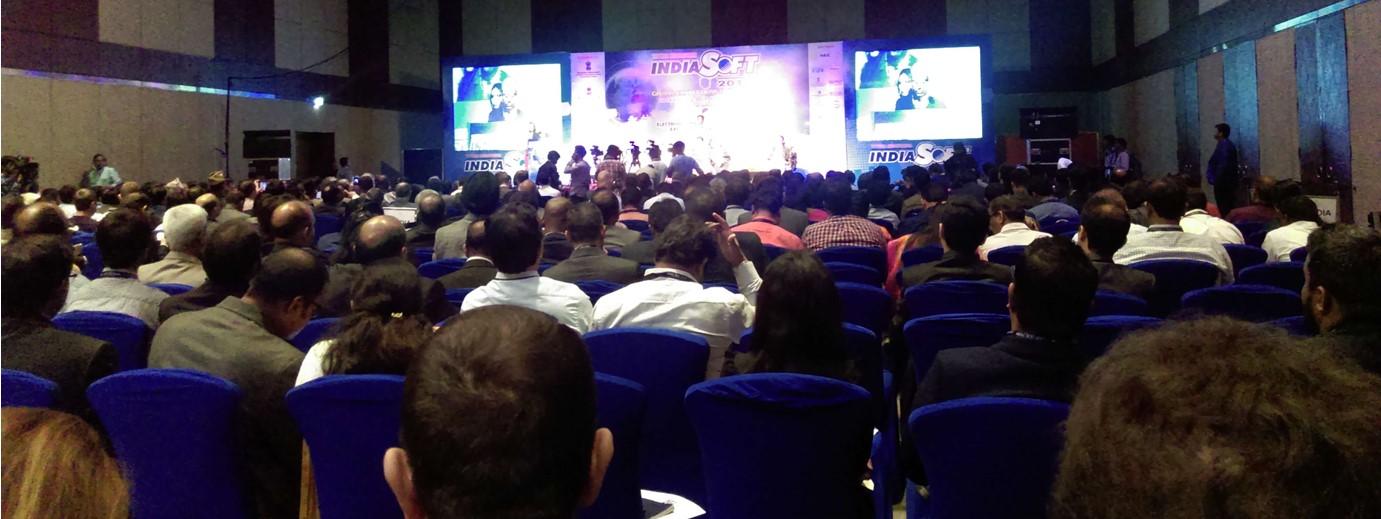 IndiaSoft 2017 Conference