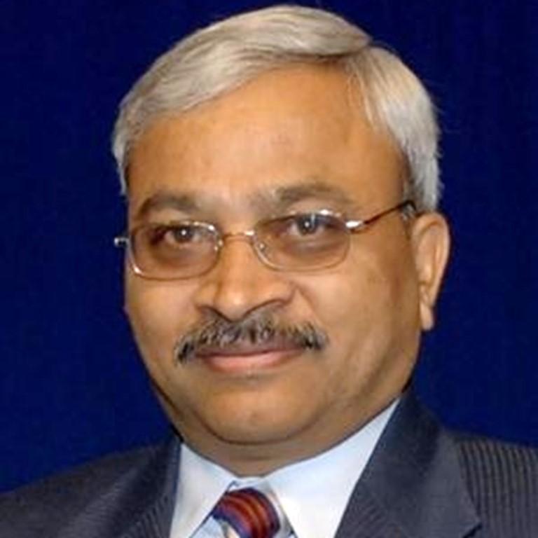 Prof. Anshul Kumar - Chairman - KritiKal Board of Directors