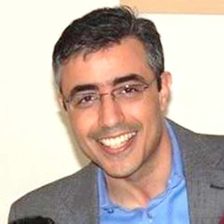 Vikram Sethi
