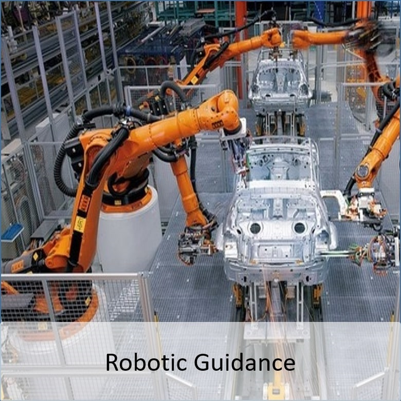 Robotic Guidance