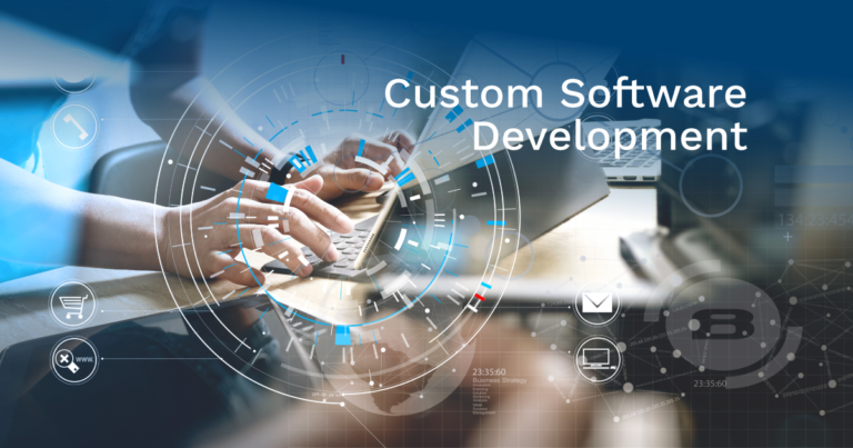 7 Reasons to Choose Custom Software Development Services for Business Growth