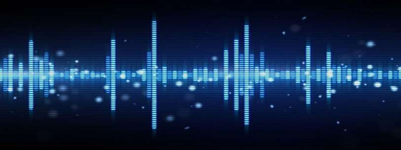Audio Tool to Extract Meaningful Audio Data